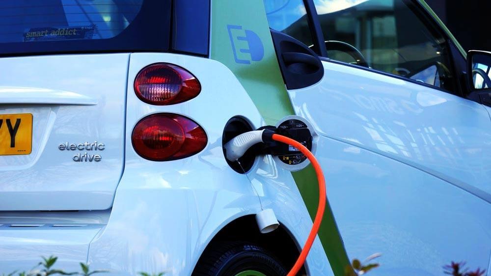 Recharge voiture éléctrique