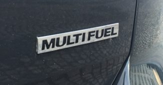 logo golf multifuel