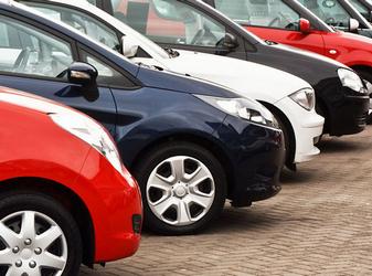 Créer une société de vente de véhicules