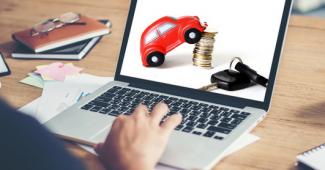 bon prêt auto en ligne